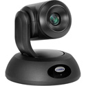 Vaddio 999-99000-500 RoboSHOT Elite 12E AVBMP PTZ Camera for AV Bridge MATRIX PRO - 12x Zoom - Black