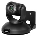 Vaddio 999-9952-000 RoboSHOT 40 UHD Professional PTZ Camera - 40x Zoom with 30x up to 4k@30fps - Black