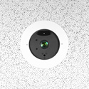 Vaddio 999-9968-000 DocCAM 20 HDBT Ceiling Mounted HD Quality Document PTZ Camera Only - 20x Zoom