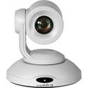 Vaddio 999-30420-000W PrimeSHOT 20 HDMI HD IP PTZ Camera - 20x Zoom - White