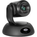 Vaddio 999-99400-000 RoboSHOT Elite Series 12E HDMI - 12x Zoom / 70.2deg FOV / HDMI Outputs / PoEplus - Black