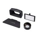 Sony VCLHG0872K Wide Conversion Lens Kit For The Sony HVR-Z5U Camcorder
