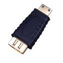 Vanco 280172 HDMI Female to Mini HDMI Male Adapter