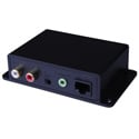 Vanco 280535 Analog Audio Over Cat5E/Cat6 Cable Extender