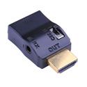 Vanco 280703 Super IR HDMI IR/CEC Adapter
