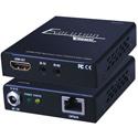 Vanco EVRX2006 HDMI POE Receiver - 165 Foot/50M