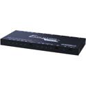 Vanco EVSW1042 HDMI 4x1 Selector Switch 4K/60Hz HDR HDCP 2.2 - IR Routing