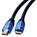 Vanco HDMICP01 Certified Premium High Speed HDMI Cables with Ethernet - 1 Foot