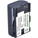 Vidpro Power2000 Model ACD-452 Battery Compatible with Canon LP-E6NH - 7.4V 2400mAh - Lithium-Ion Battery