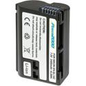 Vidpro Power2000 Model ACD-456 Battery Compatiable with Nikon EN-EL15C - 7.0V 2400mAh - Lithium-Ion Battery