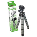 Vidpro GP-24 Gripster III Flexible Camera Tripod for DSLRs and Camcorders