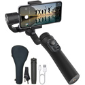 Vidpro SB-30 Motorized 3-Axis Smartphone Handheld Gimbal Stabilizer