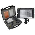 Vidpro Z-96K Professional Photo & Video LED Light Kit - Li-Ion