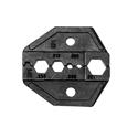 Klein Tools VDV211-041 RG58 / RG59 / RG6 / RG62 Crimp Die Set for VDV200-010