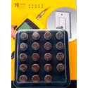 Klein Tools VDV512-056 CoaxMap Kit for VDV Scout