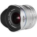 Laowa VE7520MFTSTSIL 7.5mm f/2 MFT Lens - Standard / Silver