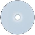 Verbatim 97338 - 25GB 6X CDR DataLifePlus - White Thermal Printable - Hub Printable - 50 Pack Spindle