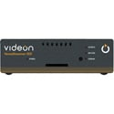 Videon VersaStreamer SDI - HDMI and SDI 1080P H.264 Encoder Decoder