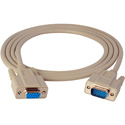 Connectronics VGA Male-Female Cable 10ft