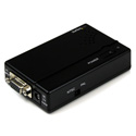 StarTech VGA2VID VGA to Composite or S-Video Converter