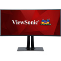 ViewSonic VP3881 38 Inch 21:9 WQHDplus 4K Curved IPS Monitor