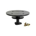 Vinten 3103-3 Mitchell Adaptor 4-Hole Flat Base to Heavy Duty Tripod