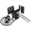 Vinten V4142-1015 Vantage External Lens Drive Motor and Mounting Accessories