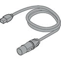 Vinten V4142-5005 Vantage Lens Cable for Fujinon digital BEZD/BERD Lenses - 20-pin