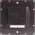 VMP FPSFB Unversal LCD or Plasma Monitor Flush Wall Mount