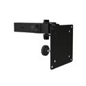 VMP LCD-CM2B Dual LCD Monitor Ceiling Mount - Black