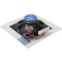 Atlas VP14MB 14 Gauge Steel Vandal Resistant 4W (70.7V/25V) Speaker Motorboard
