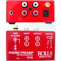 Rolls VP29 Phono Preamp