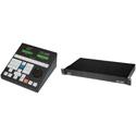 Buf VTC-4000-BC/RM-4000 VTC-4000-BC/RM-4000 Multiple VTR/DDR Controller