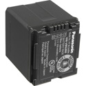 Panasonic VW-VBG260PPK 7.2V 2.64Ah Lithium-ion Battery Pack