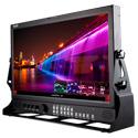 Viewz VZ-185PM-P 18.5-Inch HD broadcast iPS 8-Bit Monitor