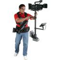 Varizoom VZ-BLACKHAWKAB Black Hawk Stabilizer System for Broadcast