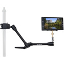 VariZoom VZ-HD-ARM Single-Lock Articulated Mounting Arm w/ 1/4-20 Mount
