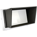 Varizoom VZ-M7-HD Sunhood/Screen protector for VZ-M7 - Hard Construction Folding Design to Cover and Protect Screen