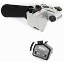 VariZoom VZ-SPG-PZFI Zoom Focus/Iris Control for Panasonic Series Cameras w/Dual Port