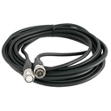 Varizoom VZ-EXT-8/20 Extension Cable for Fujinon or Canon 8-pin Controls - 20 Foot