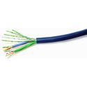 Whirlwind W06PRC62 Cat 6 Multipair Cable 6PR AUDIO & 2xCAT6-IJ Per Ft.