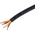 Mogami W3104 4 Conductor 12 AWG Superflexible High Definition Speaker Wire - Per Foot
