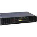 Ward-Beck AMS8-2AM Multichannel Audio Monitor -AES/EBU Inputs HD/SD-SDI Demuxer