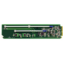 Ward-Beck AV6201A openGear 1x8 Analog Video Distribution Amplifier