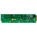 Ward-Beck D6201B openGear Dual 1x4 AES/EBU Reclocking DA w/SRC - 75 Ohm