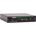 Ward Beck POD14B Dual Analog to AES/EBU Digital Audio Converter