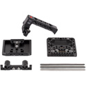 Wooden Camera 264500 RED DSMC2 Accessory Kit - Base