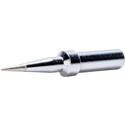Weller ETU .015x.0x.7In. ET Single Flat Tip for PES51 Soldering Pencil
