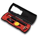 Weller Portasol P2KC Self-Igniting Cordless Butane Solder Kit