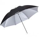 Westcott 2006 45-Inch Soft Silver Umbrella